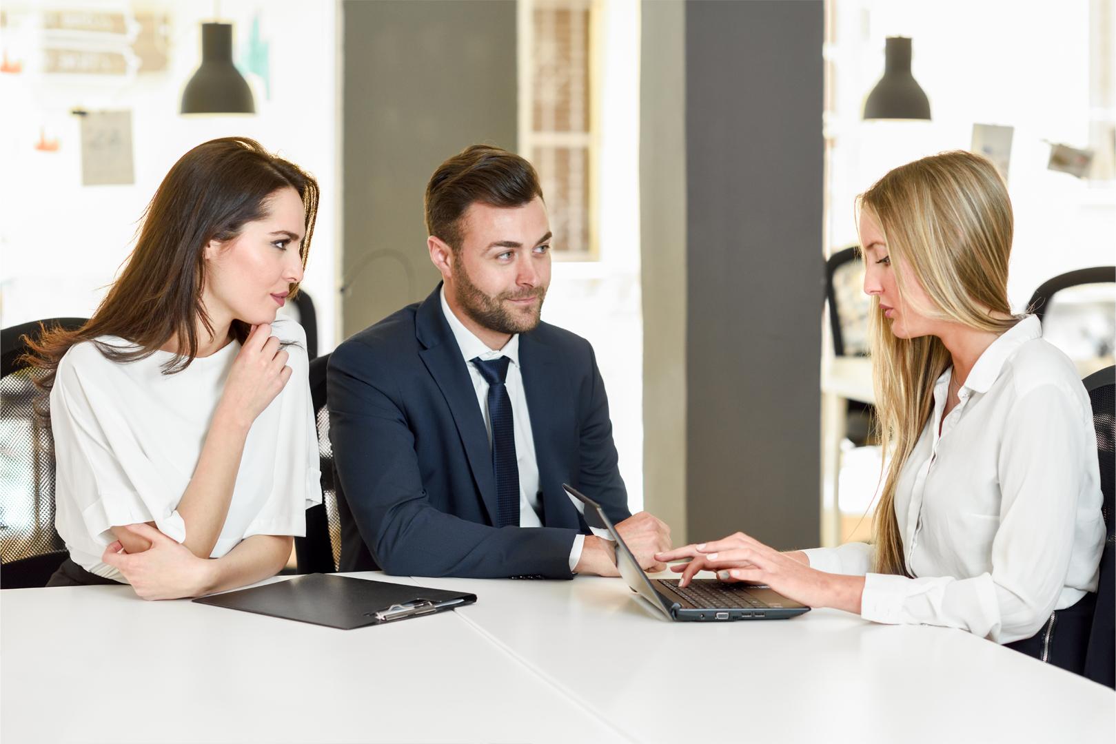 Unsere Kunden und Bewertungen