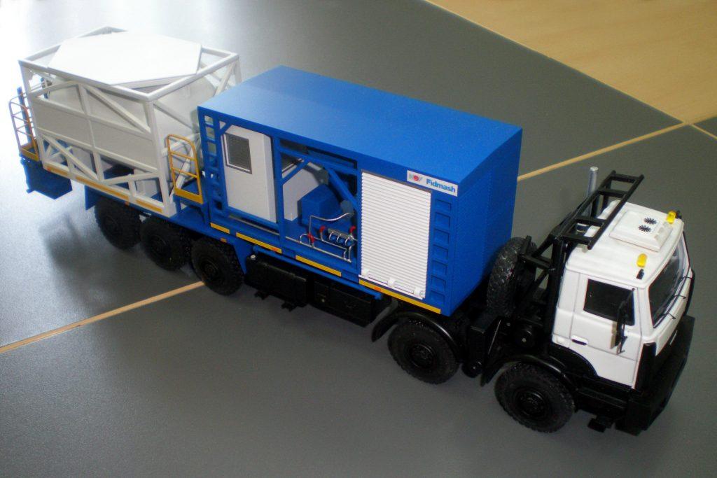 Nitrogen unit A100-50